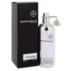 Montale Vanilla Extasy By Montale Eau De Parfum Spray 3.4 Oz For Women #547147