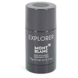Montblanc Explorer By Mont Blanc Deodorant Stick 2.5 Oz For Men #546181