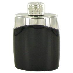 Montblanc Legend By Mont Blanc Eau De Toilette Spray (Tester) 3.4 Oz For Men #497590
