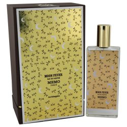 Moon Fever By Memo Eau De Parfum Spray (Unisex) 2.5 Oz For Women #541314