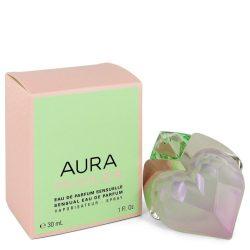 Mugler Aura Sensuelle By Thierry Mugler Eau De Parfum Spray 1 Oz For Women #546593