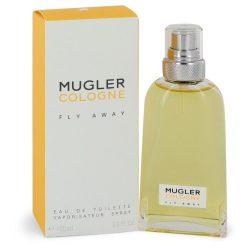 Mugler Fly Away By Thierry Mugler Eau De Toilette Spray (Unisex) 3.3 Oz For Women #547183