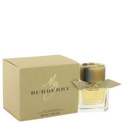 My Burberry By Burberry Eau De Parfum Spray 1 Oz For Women #517532