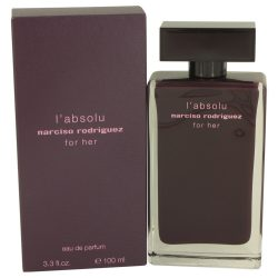 Narciso Rodriguez Labsolu By Narciso Rodriguez Eau De Parfum Spray 3.4 Oz For Women #536226