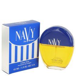 Navy By Dana Cologne Spray 1.5 Oz For Women #418841