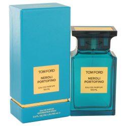 Neroli Portofino By Tom Ford Eau De Parfum Spray 3.4 Oz For Men #526216