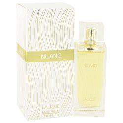 Nilang By Lalique Eau De Parfum Spray (2011) 3.4 Oz For Women #516122