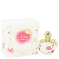 Nina Fantasy By Nina Ricci Eau De Toilette Spray (Limited Edition) 1.6 Oz For Women #492767
