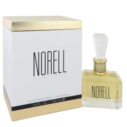 Norell New York By Norell Eau De Parfum Spray 3.4 Oz For Women #547023