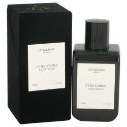 O Des Soupirs By Laurent Mazzone Eau De Parfum Spray 3 Oz For Women #518336