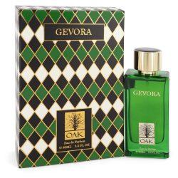 Oak Gevora By Oak Eau De Parfum Spray 3 Oz For Women #546006