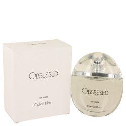 Obsessed By Calvin Klein Eau De Parfum Spray 3.4 Oz For Women #537592
