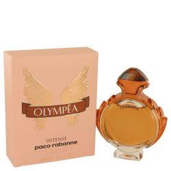Olympea Intense By Paco Rabanne Eau De Parfum Spray 1.7 Oz For Women #537499