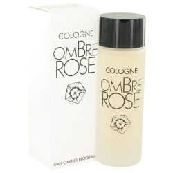 Ombre Rose By Brosseau Cologne Spray 3.4 Oz For Women #462653