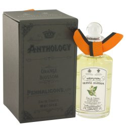 Orange Blossom By Penhaligons Eau De Toilette Spray (Unisex) 3.4 Oz For Women #514959