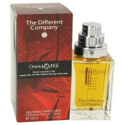 Oriental Lounge By The Different Company Eau De Parfum Spray Refillable 3 Oz For Women #498582