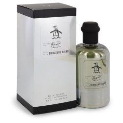 Original Penguin Signature Blend By Original Penguin Eau De Toilette Spray 3.4 Oz For Men #544267