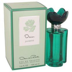 Oscar Jasmine By Oscar De La Renta Eau De Toilette Spray 3.4 Oz For Women #535411