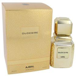 Oudesire By Ajmal Eau De Parfum Spray (Unisex) 3.4 Oz For Women #542148