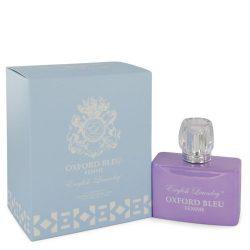 Oxford Bleu By English Laundry Eau De Parfum Spray 3.4 Oz For Women #543775
