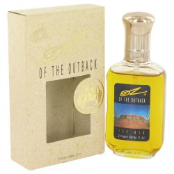 Oz Of The Outback By Knight International Cologne Spray 2 Oz For Men #464494