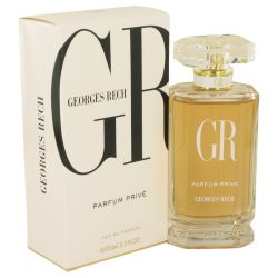 Parfum Prive By Georges Rech Eau De Parfum Spray 3.3 Oz For Women #539235