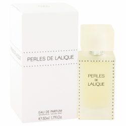 Perles De Lalique By Lalique Eau De Parfum Spray 1.7 Oz For Women #466520