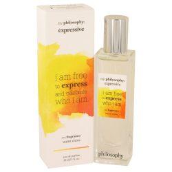 Philosophy Expressive By Philosophy Eau De Parfum Spray 1 Oz For Women #537699