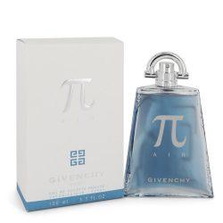 Pi Air By Givenchy Eau De Toilette Fraiche Spray 3.3 Oz For Men #545795