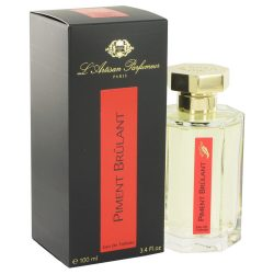 Piment Brulant By Lartisan Parfumeur Eau De Toilette Spray 3.4 Oz For Men #515940
