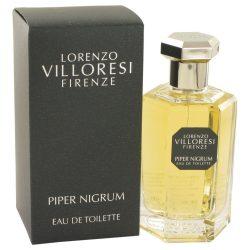 Piper Nigrum By Lorenzo Villoresi Eau De Toilette Spray 3.4 Oz For Women #533421