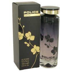Police Dark By Police Colognes Eau De Toilette Spray 3.4 Oz For Women #534885