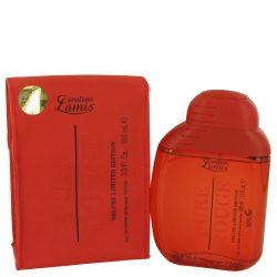 Pure Rouge By Lamis Eau De Toilette Spray 3.3 Oz For Women #538136
