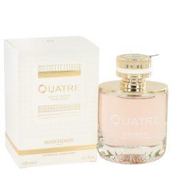 Quatre By Boucheron Eau De Parfum Spray 1.7 Oz For Women #547826