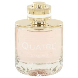 Quatre By Boucheron Eau De Parfum Spray (Tester) 3.3 Oz For Women #531178
