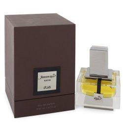 Rasasi Junoon Satin By Rasasi Eau De Parfum Spray 1.67 Oz For Women #543465