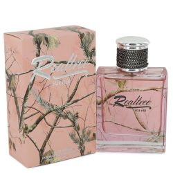 Realtree By Jordan Outdoor Eau De Parfum Spray 3.4 Oz For Women #542919