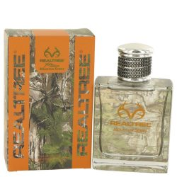 Realtree Mountain Series By Jordan Outdoor Eau De Toilette Spray 3.4 Oz For Men #531152