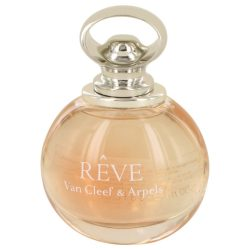 Reve By Van Cleef & Arpels Eau De Parfum Spray (Tester) 3.4 Oz For Women #534504
