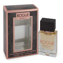 Rihanna Rogue By Rihanna Eau De Parfum Spray .5 Oz For Women #543025