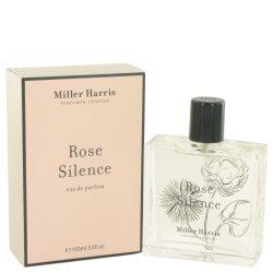 Rose Silence By Miller Harris Eau De Parfum Spray 3.4 Oz For Women #532960
