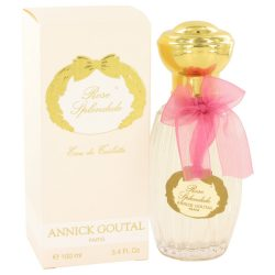 Rose Splendide By Annick Goutal Eau De Toilette Spray 3.4 Oz For Women #467720