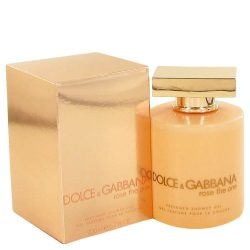 Rose The One By Dolce & Gabbana Shower Gel 6.8 Oz For Women #464012