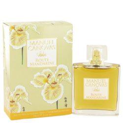 Route Mandarine By Manuel Canovas Eau De Parfum Spray 3.4 Oz For Women #518130