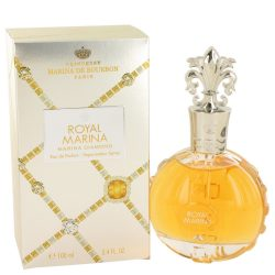Royal Marina Diamond By Marina De Bourbon Eau De Parfum Spray 3.4 Oz For Women #531791