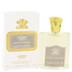 Royal Mayfair By Creed Millesime Spray 4 Oz For Men #518778