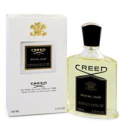 Royal Oud By Creed Eau De Parfum Spray (Unisex) 3.3 Oz For Women #545238