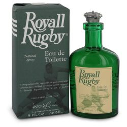 Royall Rugby By Royall Fragrances All Purpose Lotion / Cologne Spray 8 Oz For Men #543269