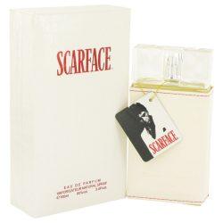 Scarface Al Pacino By Universal Studios Eau De Parfum Spray 3.4 Oz For Women #464635