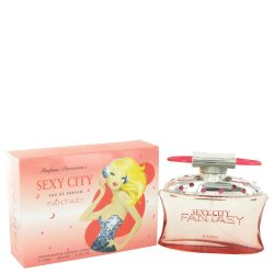 Sex In The City Fantasy By Unknown Eau De Parfum Spray (New Packaging) 3.4 Oz For Women #497271